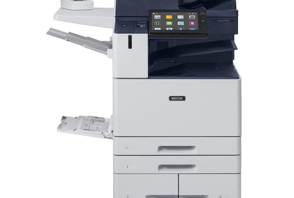 Xerox AltaLink® C8170