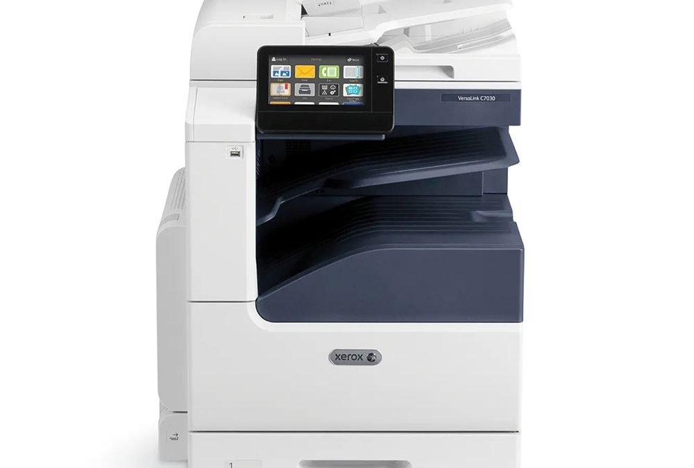 Xerox VersaLink® C7030