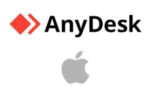 AnyDesk - Mac