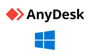 AnyDesk - Windows