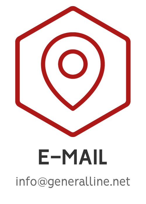 General Line - Email