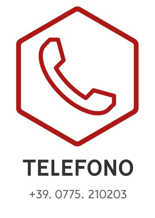 General Line - Telefono