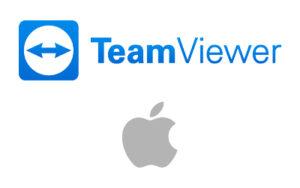 Team Viewer - Mac
