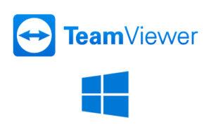 Team Viewer - Windows