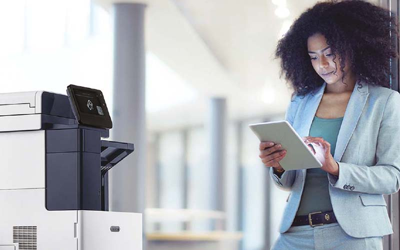 General Line - Xerox Workplace Solutions