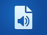 Xerox Audio Documents - App - General Line