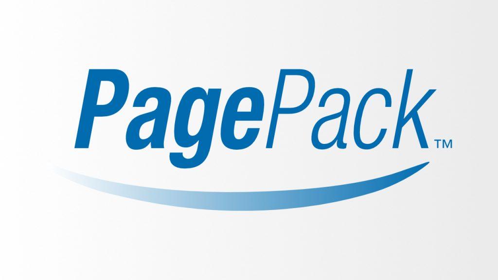 Xerox PagePack